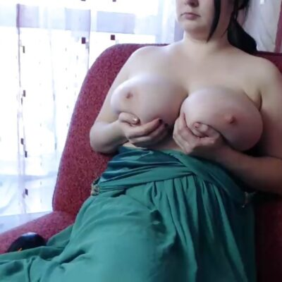 BBW Amateur Webcam